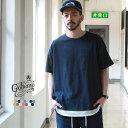 ゴーヘンプ GO HEMP gohemp WIDE PK TEE / H/OC JERSEY トップス Tシャツ 半袖【2019SS新作】