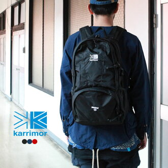 karrimor (Cali mer) - Secter25 (sector 25) backpack rucksack rucksack, waterproofing, mens( mountain climbing trekking fashion)