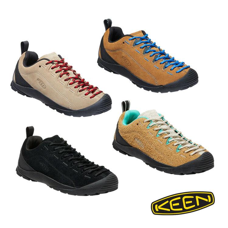 【ポイント10倍】【送料無料】KEEN キーン ジャスパー JASPER(WOMEN)アウトドア スニーカー シューズ レディース 靴 クライミング ハイキング ローカット キャンプ ウォーキング タウンユース カジュアル