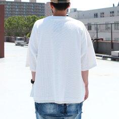 ネイタルデザインNATALDESIGNTシャツ半袖トップスHEAVYWAFFLEWIDETEE【2019SS新作】