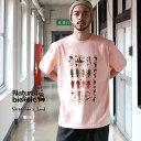"""ナチュラルバイシクル Naturalbicycle × Shige-chan Land トップス Tシャツ """"シゲチャンランド20周年記念 トッタン画Tシャツ"""" 2020SS"""