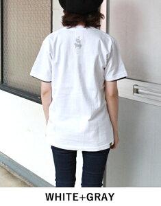 ナチュラルバイシクルNaturalbicycleEmbroidTTシャツ半袖トップス