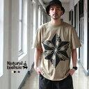 ナチュラルバイシクル Naturalbicycle トップス Tシャツ Morning Wind T 2020SS