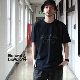 ナチュラルバイシクル Naturalbicycle トップス Tシャツ AMAOTO T