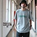 ナチュラルバイシクル Naturalbicycle トップス Tシャツ 0909942 T 2020SS