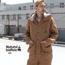 ナチュラルバイシクル Naturalbicycle アウター ジャケット NANNEN Jacket【MADE IN JAPAN series】