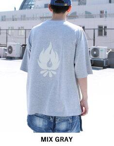ナチュラルバイシクルNaturalbicycle【2018SS新作】FIREBigT/トップス