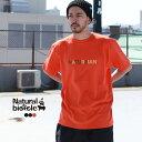 ナチュラルバイシクル Naturalbicycle Tシャツ 半袖 トップス NATURBAN T【2019SS新作】