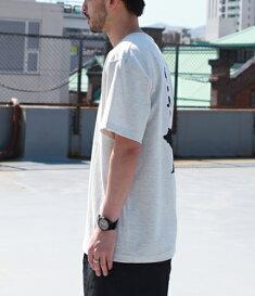 ナチュラルバイシクルNaturalbicycleTシャツ半袖トップスHOKKAIDOReflectionT【2019SS新作】