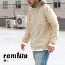 remilla × Brownfloor(レミーラ)スタナースモック / トップス