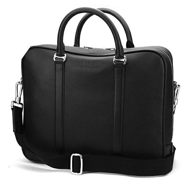 バリー ブリーフケース BALLY 6184507 バッグ MAED メンズ BLACK ブラック 黒 2WAY ビジネスバッグ【 送料無料】