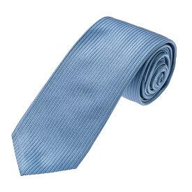 カルバン クライン ネクタイ CALVIN KLEIN 5270R-2 ブランド小物 シルク SILK ナロータイ メンズ BLUE(ブルー) ライトブルー系 水色【 送料無料】
