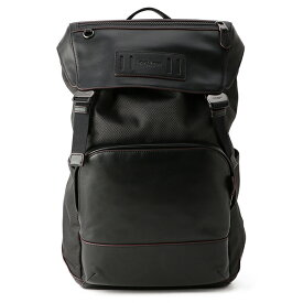 d51b643a7f39 コーチ アウトレット リュックサック COACH OUTLET F50503 QBBK バッグ テレイン TERRAIN ロールトップ バックパック  メンズ