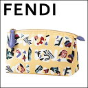 フェンディ ポーチ FENDI 8N0114 5ZQ F0967 ブランド小物 フェンディ ローマ FENDI ROMA レディース PAGLI MLC(パーリ...
