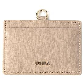 フルラ カードケース FURLA PAR4 B30 993513 ブランド小物 リンダ LINDA S バッジホルダー レディース DALIA f ピンクベージュ系【 送料無料】