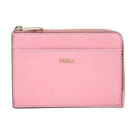 フルラ カードケース FURLA 1056867 PCZ4 B30 04A ブランド小物 バビロン BABYLON M CREDIT CARD CASE レディース PINK h(ピンク) ピンク【 送料無料】