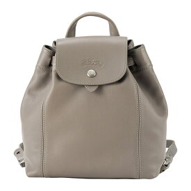 3637fc7e113c 【10%OFF楽天スーパーSALE対象☆】ロンシャン リュックサック LONGCHAMP 1306 737 274 バッグ ル・プリアージュ  キュイール LE PLIAGE CUIR BACKPACK XS レディース ...