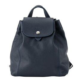 498a5761c951 【10%OFF楽天スーパーSALE対象☆】ロンシャン リュックサック LONGCHAMP 1306 737 556 バッグ ル・プリアージュ  キュイール LE PLIAGE CUIR BACKPACK XS レディース ...