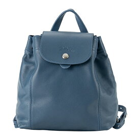 84ab2113b738 【10%OFF楽天スーパーSALE対象☆】ロンシャン リュックサック LONGCHAMP 1306 737 729 バッグ ル・プリアージュ  キュイール LE PLIAGE CUIR BACKPACK XS レディース ...