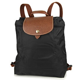 e6a5c51ad06a ロンシャン リュックサック LONGCHAMP 1699 089 001 バッグ ル・プリアージュ LE PLIAGE BACKPACK レディース