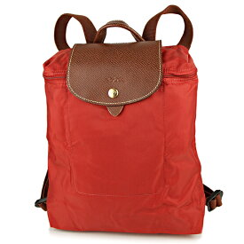 df39e0239ce5 【10%OFF楽天スーパーSALE対象☆】ロンシャン リュックサック LONGCHAMP 1699 089 A29 バッグ ル・プリアージュ LE  PLIAGE BACKPACK レディース TOMETTE(トメット) ...