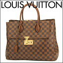 ルイヴィトン ハンドバッグ Louis Vuitton N41273 バッグ ダミエ DAMIER アスコット レディース BROWN(ブラウン) ブラウン メ...