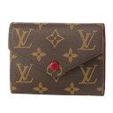ルイヴィトン 2つ折り財布 Louis Vuitton M41938 財布 モノグラム MONOGRAM ポルトフォイユ・ヴィクトリーヌヴィクトリーヌ レディー...