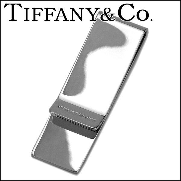 ティファニー マネークリップ TIFFANY 13435499 財布 1837 マネークリップ メンズ Silver シルバー【 Tiffany&Co 送料無料】