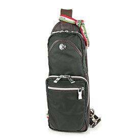 c6830985c0f2 オロビアンコ ウエストバッグ・ボディバッグ Orobianco GIACOMIO 13-H 10 バッグ ナイロン NYLON ジャコミオ