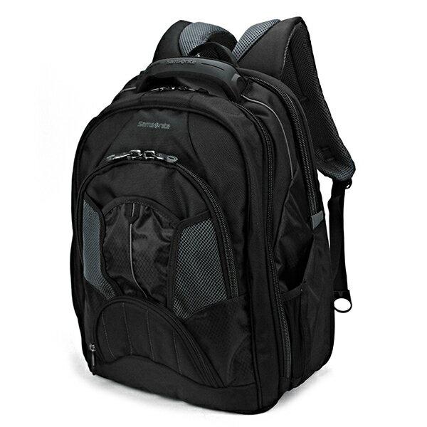 サムソナイト リュックサック Samsonite 44331-1041 バッグ テクトニック TECTONIC LARGE BACKPACK メンズ BLACK ブラック 黒 バックパック 16インチ ビジネスバッグ【 送料無料】