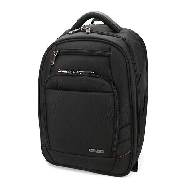 サムソナイト リュックサック Samsonite 49210-1041 バッグ ゼノン2バックパック Xenon2 Backpack メンズ ブラック 黒 ビジネスバッグ【 送料無料】