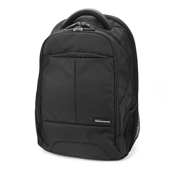サムソナイト リュックサック Samsonite 55937-1041 バッグ クラシックビジネスバックパック CLASSIC BUSINESS Backpack メンズ ブラック 黒 ビジネスバッグ【 送料無料】