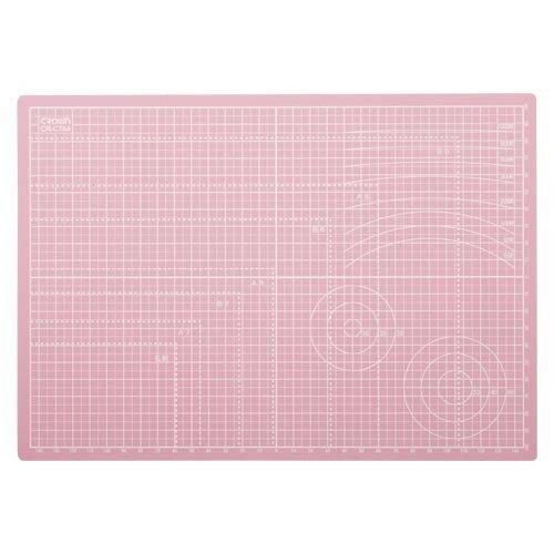 きるべーす カッターマット カッティングマット A4 ピンク
