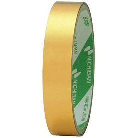 ニチバン マイラップ 装飾用テープ 金 MY-189 - 送料無料 メール便発送