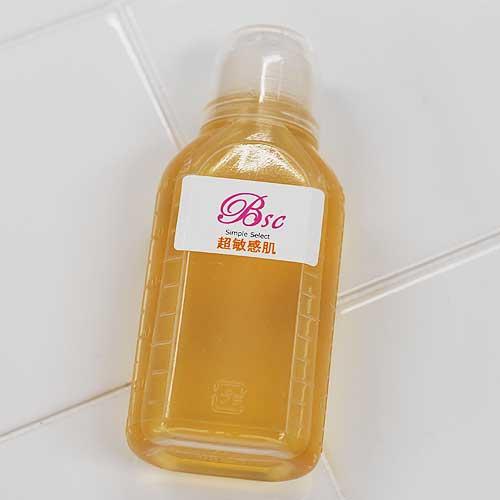 シンプルセレクト・超敏感肌化粧水・110ml