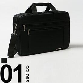 サムソナイト Samsonite ブリーフケース PC対応 無地 ロゴ ブランド メンズ ビジネス 紳士 SN48176 バッグ クリスマスプレゼント 男性 彼氏 大人 雑貨 ギフト ラッピング