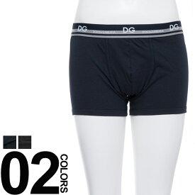 ドルチェ&ガッバーナ DOLCE&GABBANA ドルガバ ボクサーパンツ ブランド メンズ 肌着 アンダーウェア DGN4B55JFUECH 【dl】brand