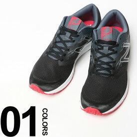 new balance (ニューバランス) ロゴ メッシュ ローカットスニーカー FLSH Mメンズ カジュアル 男性 メンズファッション 靴 シューズ スニーカー