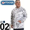OUTDOOR PRODUCTS (アウトドア プロダクツ) ラッシュガード 水着 大きいサイズ メンズ...