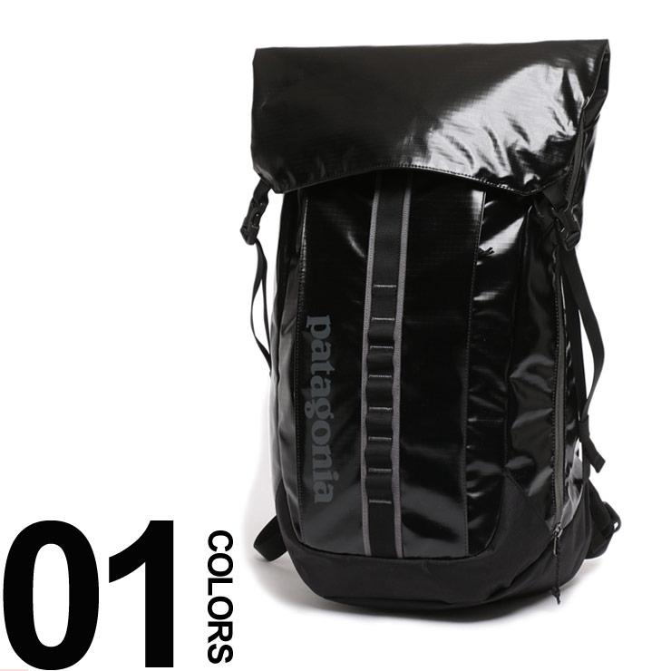 パタゴニア patagonia バックパック フラップ ブラックホール 32L ブランド メンズ バッグ リュックサック 防水性 軽量 耐久 49331