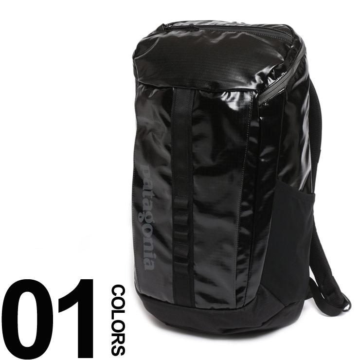パタゴニア patagonia バックパック ブラックホール バックパック 25L ブランド メンズ バッグ リュックサック 防水性 軽量 耐久 49296