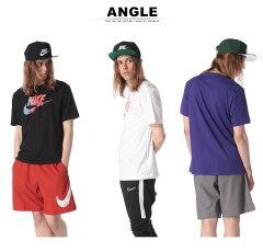 綿100%アートカラーロゴクルーネック半袖Tシャツ