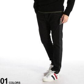 DIESEL (ディーゼル) サイドライン ロゴ ジップフライ ジーンズ KROOLEY JOGG JEANSブランド メンズ 男性 カジュアル ファッション ボトムス ジーパン デニム ストリート ストレッチ DSKROOLEYX69JH