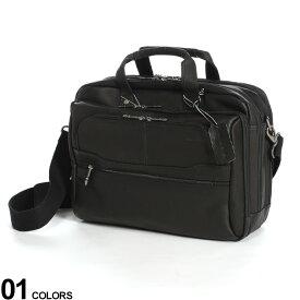Samsonite (サムソナイト) 2WAY レザー ブリーフバッグ DURHAM 2 POCKETブランド メンズ 男性 小物 鞄 ビジネスバッグ ショルダー 革 トート ギフト プレゼント SN5079147734