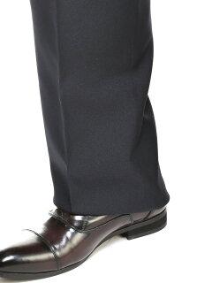 スラックス・大きいサイズ・メンズ・ビジネススラックス・秋・秋冬・オールシーズン対応ツータックパンツストレッチウォッシャブル洗えるダークグレー/ブラック/ネイビー100・105・110・115・120・125・130cmPIMLICO/ORESSO