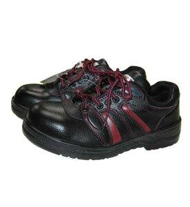 安全靴 スニーカー JW-750 J-WORK 耐油性 幅広 黒 紐 作業靴 メンズ レディース DIY