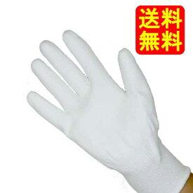 【送料無料】作業用手袋 滑り止め NSパーム手袋 10双セット 手のひらコート