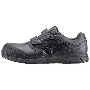 【送料無料】mizuno ミズノ 安全靴 作業靴 ミズノ・オールマイティCS C1GA1711