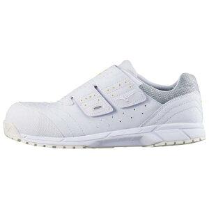 【送料無料】mizuno ミズノ 安全靴 作業靴 ミズノ・オールマイティAS 静電気帯防止タイプ C1GA1811