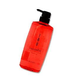 【 ルベル IAUシリーズ 】 イオ リコミント クレンジング 600mL [ LebeL shampoo スキャルプ用シャンプー 清涼感 ] 【 業務用 】 【 サロン専売品 美容室 美容院 美容師 プロ 愛用 】 【 ケア グッズ用品 関連 】【BS】